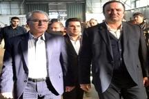 افتتاح 6 واحد صنعتی در شهرک صنعتی بندرانزلی