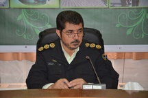 کشف 7500تن ماهی قاچاق در آق قلا از توابع استان گلستان