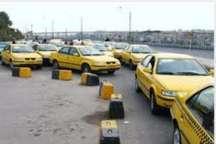 نوسازی 2 هزار و 900 دستگاه تاکسی در تبریز  نیاز به نوسازی 2 هزار و 600 دستگاه دیگر