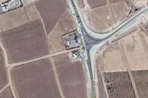تردد در 'سه راهی دارلک' محور مهاباد - ارومیه تسهیل شد
