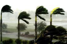 طوفان شدید در راه خوزستان است