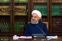 برگزاری جلسه شورایعالی فضای مجازی با حضور رئیس جمهور