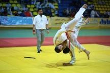جوجیتسوکاران خراسانی 14 مدال کشوری کسب کردند