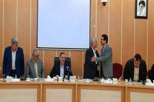 سه انتصاب جدید در استانداری کهگیلویه و بویراحمد