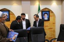 مشاور استاندار کرمان در امور رسانه و روابط عمومی معرفی شد
