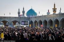 ویژه برنامههای شهادت امام موسیکاظم(ع) در بارگاه منور رضوی برگزار میشود