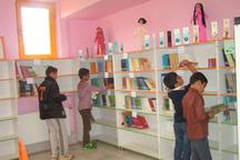11 هزار جلد کتاب در خمین امانت برده شد