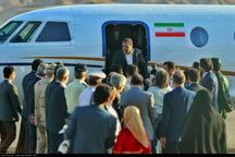 سفر دوباره وزیر بهداشت به آذربایجان غربی لغو شد