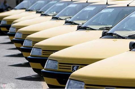 جزئیات جدید از وام 40 میلیون تومانی تاکسی های فرسوده/ویدیو