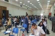 المپیاد ایمنی منطقه ای جنوب شرق کشور در کرمان برگزار شد
