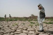 چرا سیستان و بلوچستان کم بارش ترین استان کشور شد