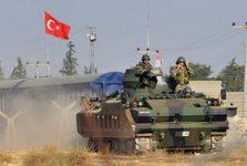 آیا جنگ میان آمریکا و ترکیه در سوریه اتفاق می افتد؟