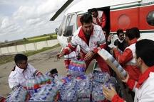 توزیع 18 هزار اقلام بهداشتی و غذایی در مناطق سیلزده لرستان