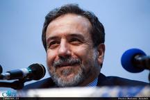 عراقچی: ایران و عراق در حوزه حقوق بشر همکاری میکنند