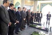 هدایتگری و توسعه اقدامات دانش بنیان رسالت جدی دانشگاه آزاداسلامی است