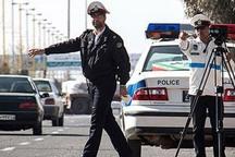 بخشدار بهمن استقرار پلیس راهور را در مهرشهر خواستار شد