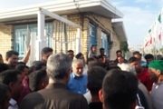 صیادان اروندکنار نسبت به ممنوعیت صید معترض اند