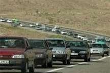 ثبت بیش از 85 میلیون تردد خودرو در محورهای چهارمحال و بختیاری
