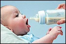 شیرخشک را جایگزین شیر مادر نکنید