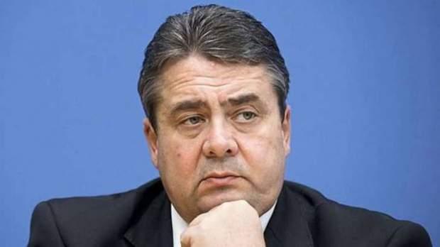 وزیر خارجه آلمان موافق خروج تسلیحات اتمی آمریکا از خاک کشورش