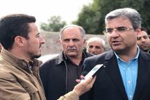کار ساخت 22 مدرسه با حضور استاندار خوزستان در شوشتر آغاز شد
