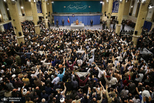 ملت ایران در ۲۲بهمن کار بزرگی را انجام دادند