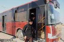 ایمنی زائران اربعین حسینی(ع) از اولویتهای اصلی است