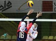 دعوت از ۲۵ بازیکن به اردوی تیم ملی والیبال دختران