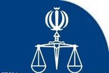 محکومیت یک جاسوس در مشهد به 10 سال حبس