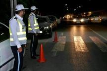محدودیت های ترافیک در استان البرز اعمال میشود