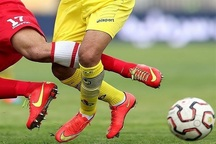 مسابقات فوتبال نوجوانان جنوب آذربایجان غربی در تکاب آغاز شد