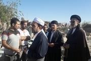 امام جمعه اهل سنت کرمانشاه از کمک های مردم ایران به زلزله زدگان قدردانی کرد
