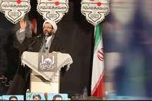 حماسه 9 دی نشان داد مردم خوزستان پشتیبان ولی فقیه هستند