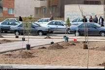 طرح شهر سالم، شهروند سبز در جیرفت اجرا شد