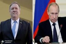 لغو سفر پومپئو به مسکو/ سفر به بروکسل برای مذاکره در مورد ایران