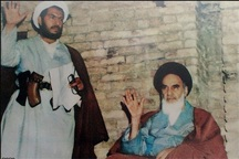 رشادت حجت الاسلام حسنی در تاریخ ایران فراموش  نشدنی است
