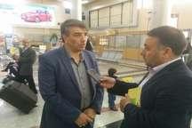 یزد، آماده برگزاری مسابقات فوتبال ساحلی باشگاه های جهان