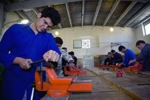 فنی و حرفه ای کارآفرینان را آموزش می دهد