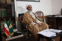 امام جمعه مرند: مسئولان عملکرد 40 ساله انقلاب را بیان کنند