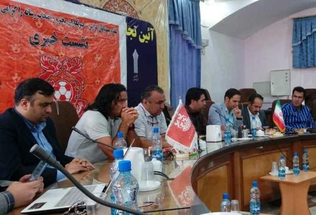 کمبودهای مس کرمان با حمایت هواداران جبران می شود