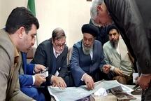 تبعات اصفهان بدون آب، کشوری است