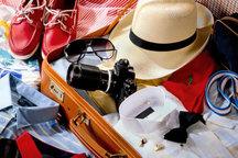 چگونه چمدانمان را برای مسافرت آماده کنیم؟