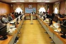 شرکت های آب و فاضلاب به استفاده از اسناد دیجیتال اهتمام کنند