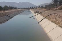 آب سد سلمان فارسی برای دشت های خنج اختصاص یافت