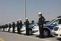 10 اکیپ پلیس راه در روز طبیعت در محورهای شهرستان بروجرد مستقر هستند