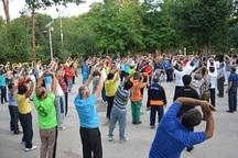 توسعه فعالیت ورزشی در حاشیه شهرها اولویت مسوولان است
