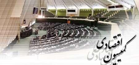 پورابراهیمی بار دیگر رئیس کمیسیون اقتصادی مجلس دهم شد