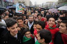پیام محسن رضایی به ترامپ: فکری به حال خود و اسرائیل کنید