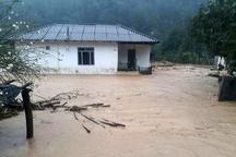 خسارت 126 میلیارد تومانی سیل اخیر به زیر ساختهای شهرستان تالش