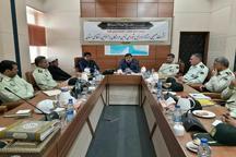 وزیر کشور ارزیابی مثبتی از وضعیت امنیتی هرمزگان دارد